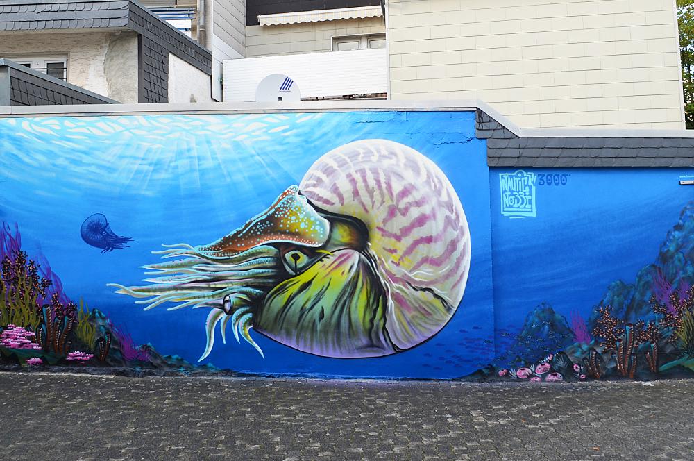 Henning Startbild Galerie Nautilus