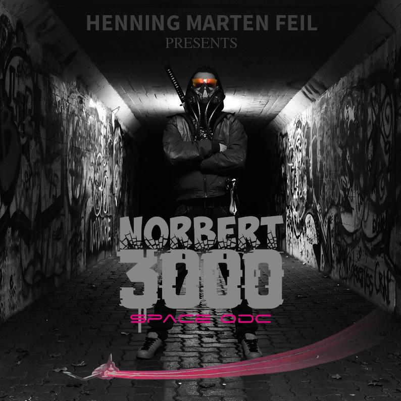 Norbert3000_Titel